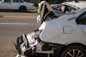 How Can Tailgating Cause a Mississippi Car Accident