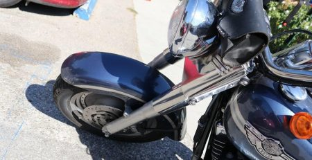 Covington Co, MS - Jeremy Riels Killed in Motorcycle Collision on US-49