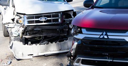 Oxford, MS - Vehicle Collision on Jackson Avenue W Ends in injuries