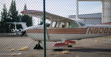 Types of Small Plane Crashes in Mississippi