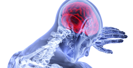 Two Types of Non-Traumatic Brain Injuries