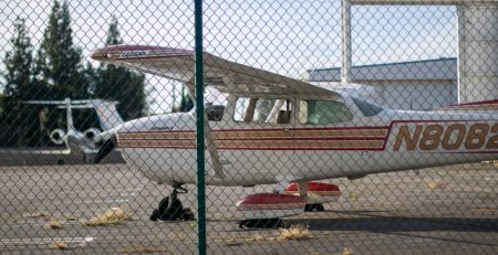 Oktibbeha Co, MS - Gary Dedeaux Dies in Plane Crash on Camps Airport Rd