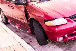 Oxford, MS - Car Wreck on Belk Rd Results in Injuries