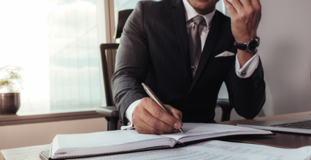 What Are My Legal Options if My Contract Was Breached?