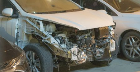 Moss Point, MS - Patricia Broussard Killed in Two-Car Crash on MS-613